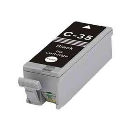 Cartuccia compatibile Canon IP 100, IP 110 Nera PGI35BK