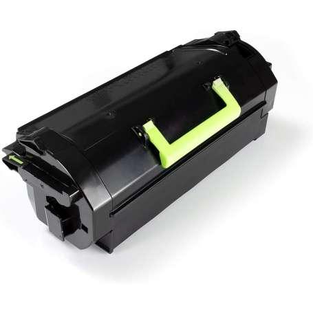 Toner Compatibile Lexmark MS 810, MS 811, MS812 (522H) (52D2H00)