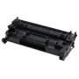 Toner Compatibile per Canon 057 Nero 3009C00 (senza Chip)