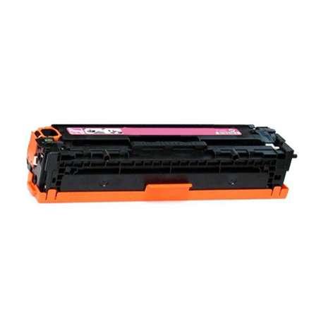 Toner Compatibile HP toner Magenta CE743A 307A