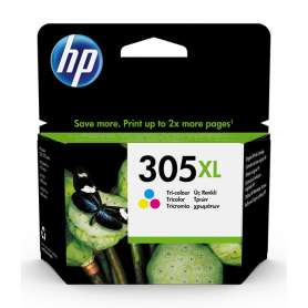 Cartuccia Inchiostro Originale HP 305XL Color