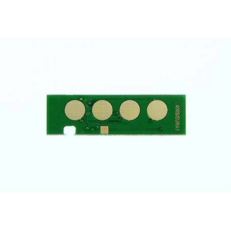 Chip Compatibile Samsung CLP 320, CLX 3185 Giallo