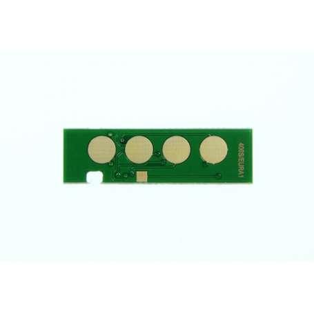 Chip Compatibile Samsung CLP 320, CLX 3185 Ciano