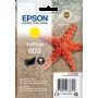 Cartuccia Originale Epson 603 Giallo
