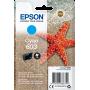 Cartuccia Originale Epson 603 Ciano