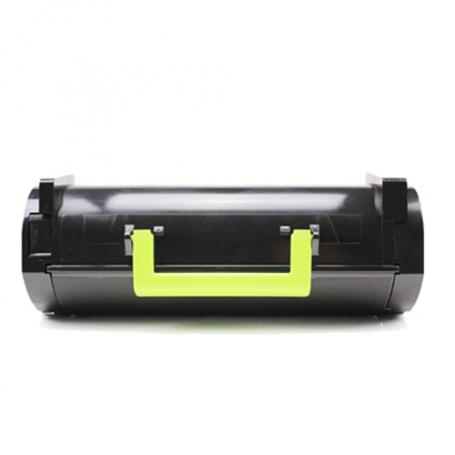 Toner per Dell B2360 B3460 B3465 Nero