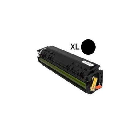 Toner compatibile Hp W2210A 207A Nero