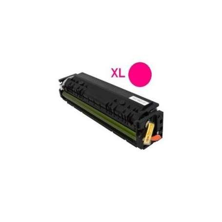 Toner compatibile Hp W2213A 207A Magenta (senza Chip)