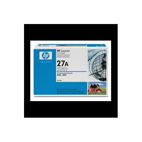 Toner Originale HP C4127A 27A nero