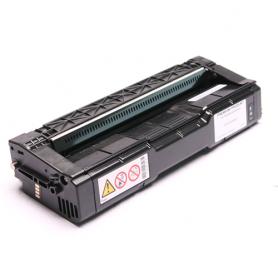Toner Compatibile per Ricoh SP C230 Nero