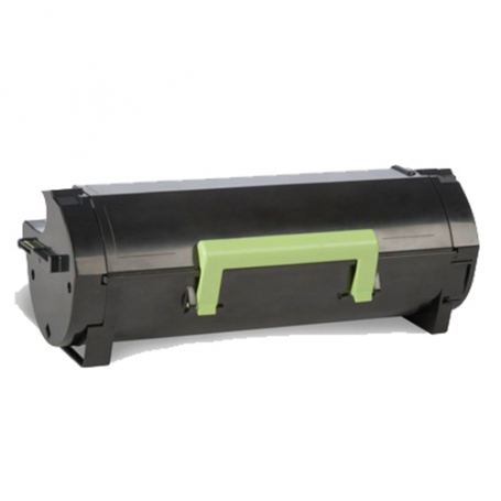 Toner compatibile Lexmark MX 511X 60F2X00  NERO