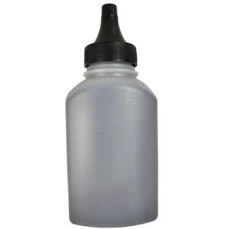 Bottiglia Toner Samsung Nero