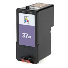 Cartuccia Compatibile Lexmark 37XL Colore
