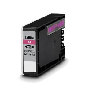 Cartuccia Compatibile per Canon PGI-1500XL Magenta  9194B001