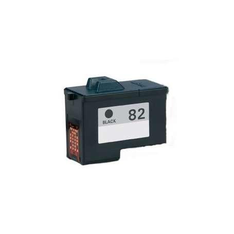 Cartuccia Compatibile Lexmark 82 Nera