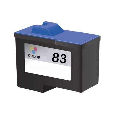 Cartuccia Compatibile Lexmark 83 Colore