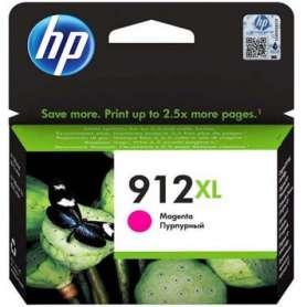 Cartuccia Inchiostro Originale Magenta HP 912XL