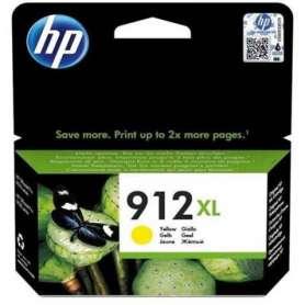 Cartuccia Inchiostro Originale Giallo HP 912XL