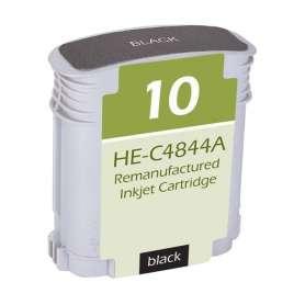 Cartuccia Compatibile HP 10 Nera (C4844A)