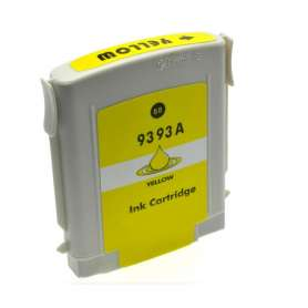 Cartuccia Compatibile HP 88 Giallo (C9388A)
