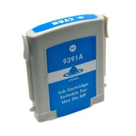 Cartuccia Compatibile HP 88 Ciano (C9386A)