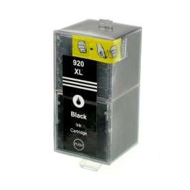 Cartuccia Compatibile HP 920XL Nera (CD975AE)