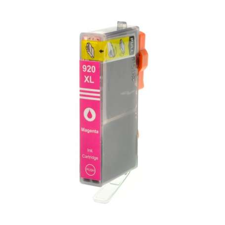 Cartuccia Compatibile HP 920XL Magenta (CD973AE)