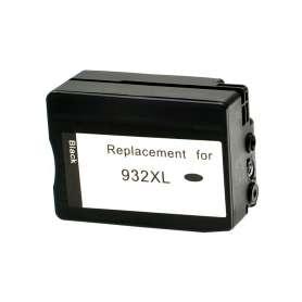 Cartuccia Compatibile HP 932XL Nera (CN053AE)
