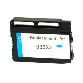 Cartuccia Compatibile HP 933XL Ciano (CN054A)