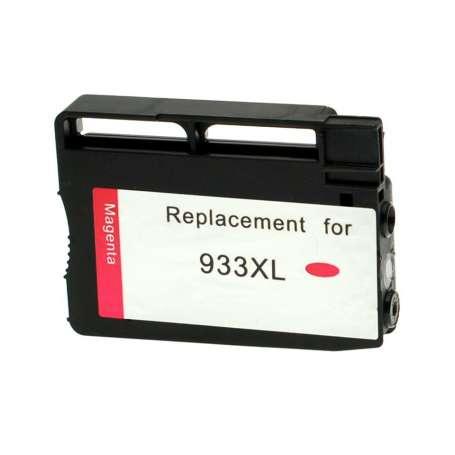Cartuccia Compatibile HP 933XL Magenta (CN055A)
