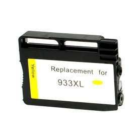 Cartuccia Compatibile HP 933XL Giallo (CN056A)