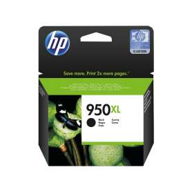 Cartuccia Originale HP 950 XL Nero
