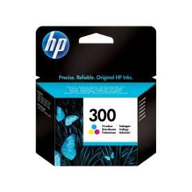 Cartuccia Originale HP 300 Colore (CC643E)