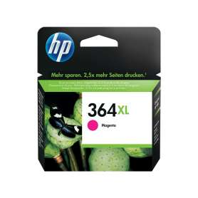 Cartuccia Originale HP 364XL Magenta (CB324EE)