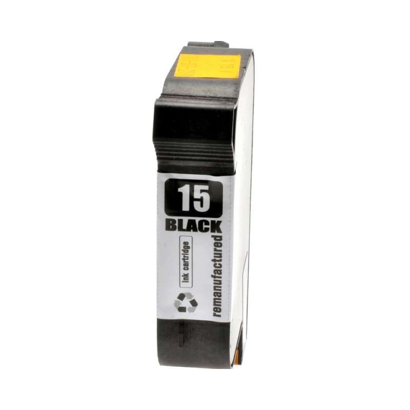 CARTUCCIA BLACK PER HP Officejet t45 t65 T 45 65