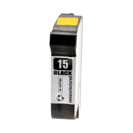 Cartuccia Compatibile HP 15 (C6615D)