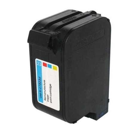 Cartuccia Compatibile HP 23 Colore (C1823D)