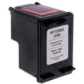 Rigenerazione Cartuccia HP 336 Nero (C9362EE)