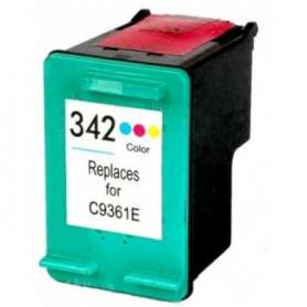 Rigenerazione Cartuccia HP 342 Colore (C9361EE)