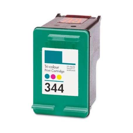 Rigenerazione Cartuccia HP 344 Colore (C9363EE)