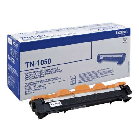 Toner Originale Brother TN 1050, TN-1050