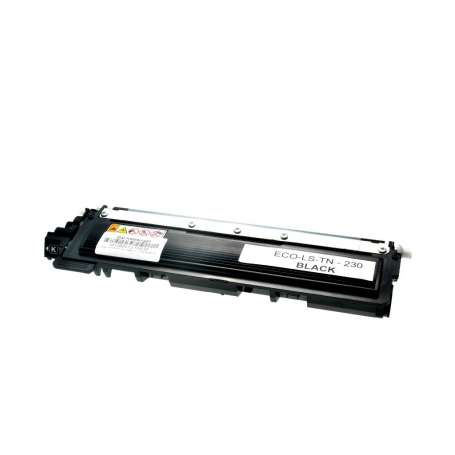 Toner Compatibile Brother TN-230BK Black