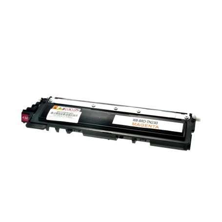 Toner Compatibile Brother TN-230M Magenta
