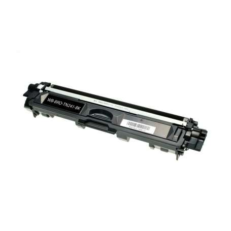 Toner Compatibile Brother TN-241BK, TN241BK Black