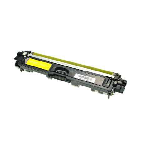 Toner Compatibile Brother TN-241Y, TN241Y Giallo