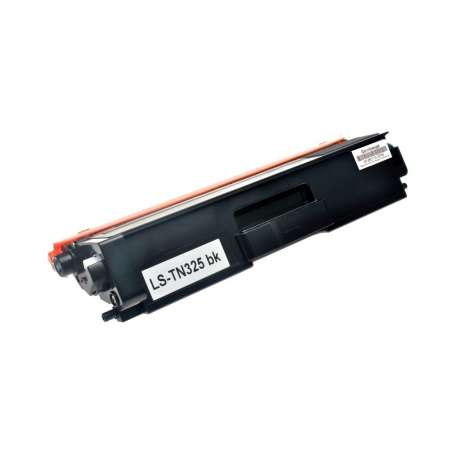 Toner Compatibile Brother TN320BK, TN325BK