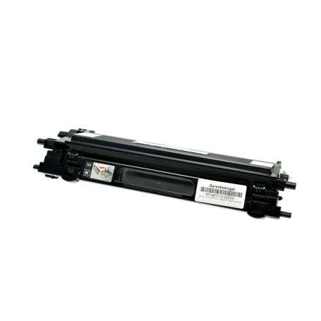Toner Compatibile Brother TN-135BK, TN 135BK Nero