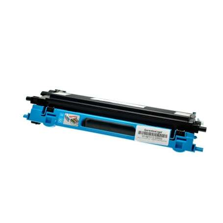Toner Compatibile Brother TN-135C, TN 135C Ciano