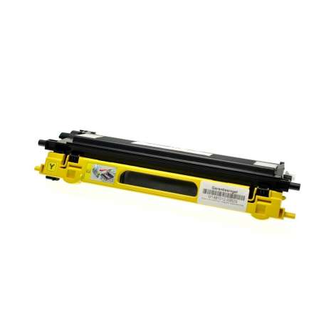 Toner Compatibile Brother TN-135Y, TN 135Y Giallo