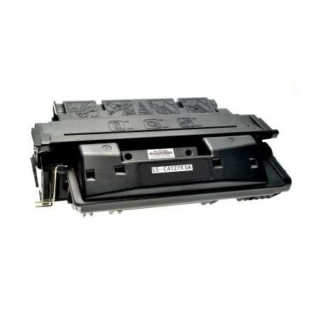 Toner Compatibile Hp Laserjet 4000, C4127X